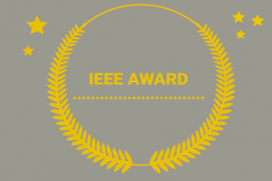 IEEE VGTC : Technical Achievement Award pour J.-D. FEKETE
