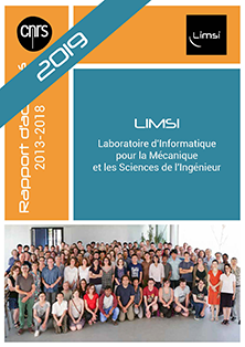 Rapport scientifique